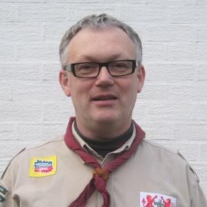 Pater Werner Fierens